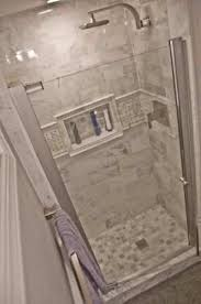 shower stall tile ideas awesome 25 best ideas about small tile shower on