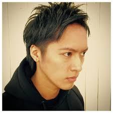 短髪で髪型から男らしく彼氏にしてもらいたい魅力的なヘアスタイル