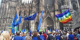 What are European values? - Debating Europe