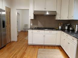 new ideas light hardwood floors with dark cabinets oak white