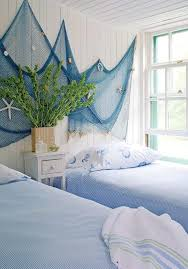 Ocean Inspired Bedroom How To Infuse The Ocean Into Your Summer Decor