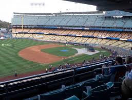 Dodger Stadium Suite 203 Seat Views Seatgeek