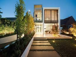 Photos Small Contemporary House Plans