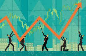 عمليات بيع وشراء الأسهم - موسوعة ورقات