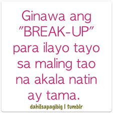 Tagalog Funny Love Quotes Text Messages