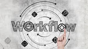 Managing Workflow Lab Manager