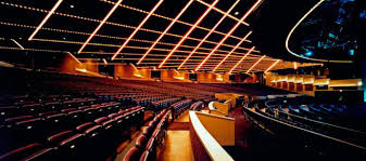 Hulu Theater At Msg The Madison Square Garden Company