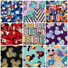 Disney Patterns Impressive Obsessed With LuLaRoe And Disney You'll Want To See These New