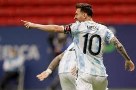 Leo Messi - Open