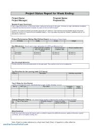 Sample Project Analysis Template Market Analysis Report Template Stock Sample Future 8