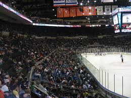 Nassau Coliseum Seating Chart Hockey Nassau Coliseum Wikiwand