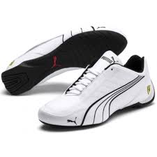 Puma X Ferrari Men S Future Kart Cat Shoes Cat Shoes Motorsport Shoes Puma X