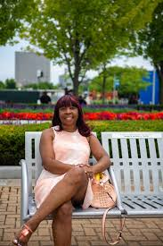 SEEN: Sunday Stroll on the RiverWalk - BLAC Detroit Magazine