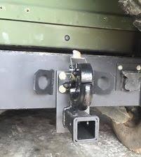 surplus military humvee m998 humvee hummer jeep pinball 2 hitch keyed ignition m1026 military truck