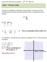 equations graphing quadratic equations equations graphing quadratic equations worksheet