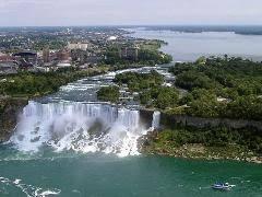 Канада виза канада канада реферат Оттава Канада Ниагарский водопад