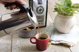Our complete overview of home coffee roasting using a skillet on your stovetop! How To Use A Stovetop Espresso Maker Charleston Coffee Roasters