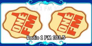 Radio 1 Fm 103 5 Namibia Fm Radio Stations Live On