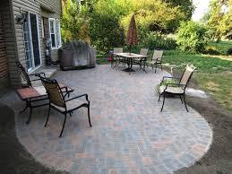 Paver Patio Designs Patterns Gorgeous Garden Ideas Paver Patio Designs Patterns New Impression From Ground