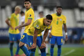 الكشف عن سر تأخر كاسيميرو للانضمام إلى منتخب البرازيل - RT Arabic