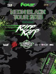 Riff Raff Tickets Diesel Club Lounge Pittsburgh Pa March