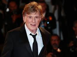 Robert redford's devotion to his appearance makes him willing to do anything to maintain his look. Robert Redford Health Scare Due To Polio Relapse