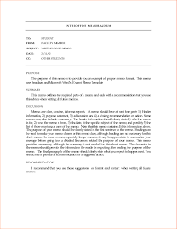 Sample Casual Memo Letter Example memorandum letter memo format smart nor by samanthac 1