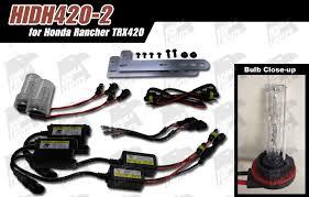 2018 honda rancher 420. plain rancher 20142018 honda rancher trx420 hidh4202 with 2018 honda rancher 420