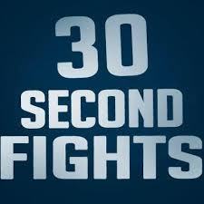 30 Sec 30 Second Fights 30secondfights Twitter