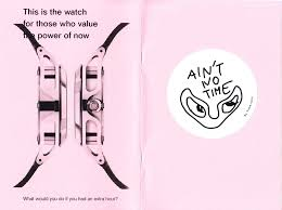 AL-Time: <b>watch brand for</b> a new era // NICE TO HAVE - THE Stylemate