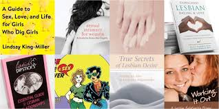 Intimate lesbian relationship diaries