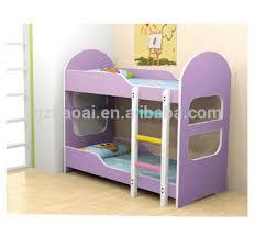 HL-09203 kids double deck bed, kids bunk bed, up-down kids