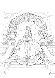 Coloring Pages Barbie Barbie Coloring Pages Game Barbie Coloring