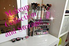 2016 ebony s beautiful things makeup collection storage makeup collection and makeup