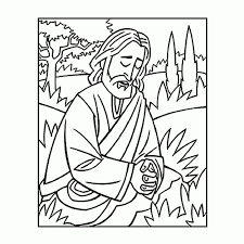 25 Vinden Hof Van Getsemane Kleurplaat Mandala Kleurplaat Voor