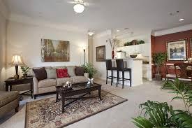 Apartment Living Room Decoration