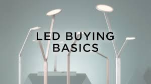 led lighting ideas led ing basics lamps plus