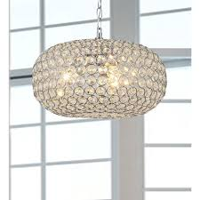 amazing home glamorous oval crystal chandelier in contemporary k9 modern pendant oval crystal chandelier