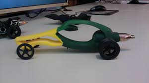 Cool Designs For Co2 Cars Co2 Dragster Derby Engineering Design Technology