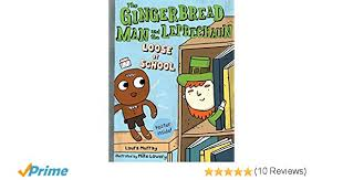 blues clues gingerbread boy. Beautiful Blues The Gingerbread Man And The Leprechaun Loose At School Gingerbread  Loose Laura Murray Mike Lowery 9781101996942 Amazoncom Books With Blues Clues Boy