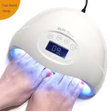 Kopen Goedkoop 48 W 24 Leds Uv Led Lamp Nagel Voor Manicure Nail