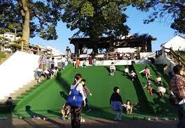 刈谷 交通 公園