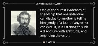THAT ONE FRIEND QUOTES [PAGE 40] AZ Quotes Unique Amending Friendships Quotes