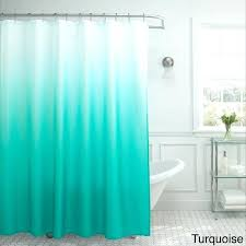 metal shower curtain creative home ideas waffle weave shower curtain w color coordinating metal rings metal metal shower curtain