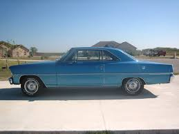 All Chevy chevy 1967 : 67duce 1967 Chevrolet Chevy II Specs, Photos, Modification Info at ...