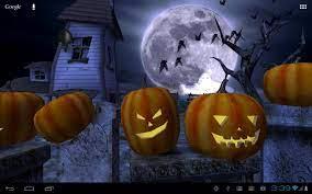 Halloween Desktop Wallpaper Screens ...
