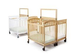 kids bed side view. Simmons Kids Natural (260) Sweet Dreamer Safe Barrier Side View A1a Bed I