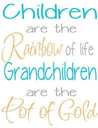 Quotes About Grandchildren Delectable 48 Grandchildren Quotes 48 QuotePrism