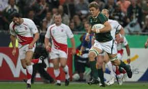 Juan Smith plugs Springbok confidence but knows talent drain is looming |  Lions Tour 2009 | The Guardian