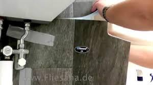 Fliesen Verlegen Mit Fliesana Wandfliesen Verlegung Bad Einfach